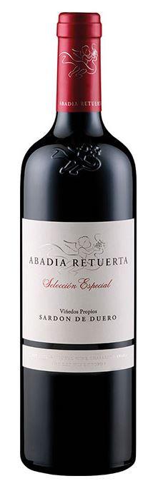 "ABADIA RETUERTA ""  SELECTION ESPESIAL 2017 "", 0.75 L.,*WINESCOUT7*, SPANIEN-CASTILLA Y LEON"