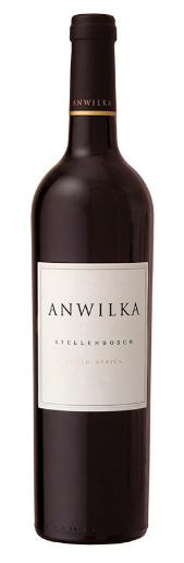 ANWILKA 2011 PREMIUM RED WINE ,0.75 L.* WINESCOUT7 *,SUEDAFRIKA-STELLENBOSCH