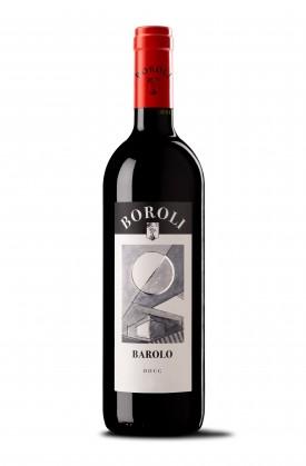 "BOROLI "" BAROLO 2006"" , *WINESCOUT7*, PIEMONT"