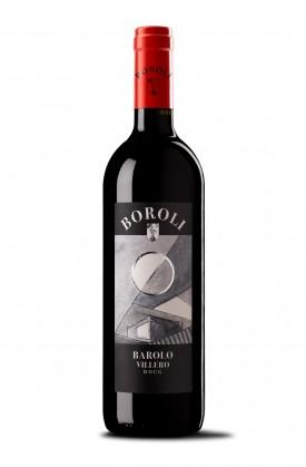 """BOROLI """" BAROLO VILLERO 2009"""" , *WINESCOUT7*, PIEMONT"""