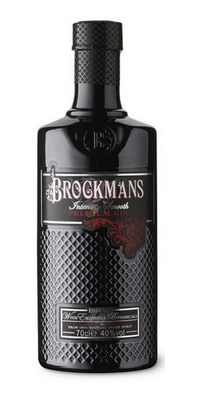 BROCKMANS PREMIUM GIN, 0.7 L.*WINESCOUT7*, GB.