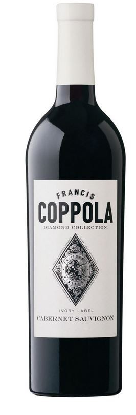 "FRANCIS FORD COPPOLA "" DIAMOND COLLECTION CABERNET SAUVIGNON 2017 "", 0.75 L.,*WINESCOUT7*,USA-KALIFORNIEN"
