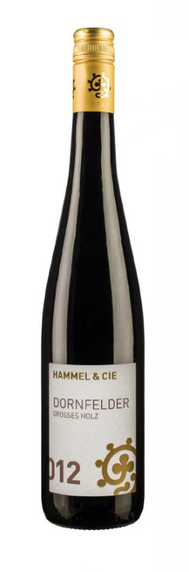 WEINGUT HAMMEL, 2014er DONFELDER , * WINESCOUT7 *, DEUTSCHLAND