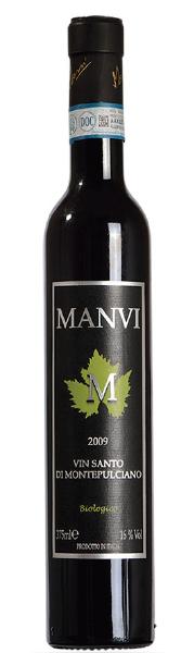 """MANVI BIO - BOUTIQUE WINERY, """" VINSANTO DI MONTEPULCIANO """" DOC, 0.375 L.,*WINESCOUT7*, ITALIEN-TOSCANA"""