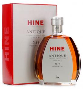""""""" HINE ANTIQUE XO GC PREMIER CRU """", 0.70 L. *WINESCOUT7*, FR-COGNAC"""