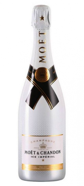 """MOET & CHANDON """" ICE IMPERIAL """", 0.75 L.,* WINESCOUT * FR-Champagne"""
