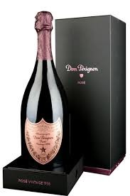 """DOM PERIGNON """" ROSE VINTAGE 2004 """" Champagner in Geschenkpackung * WINESCOUT7 *"""