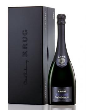 "KRUG "" CLOS DE AMBONNAY 1998 "" Champagner in Geschenkschatulle * WINESCOUT7 *"
