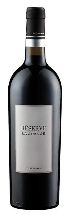 """LA GRANGE """" CASTALIDES RESERVE AOP """", 0.75 L.,*WINESCOUT7*, FR.- LANGUEDOC"""