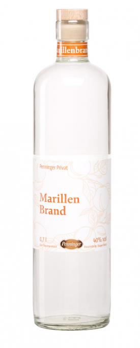 "PENNINGER "" MARILLEN - EDELBRAND 0.7 L.,*WINESCOUT7*, DEUTSCHLAND"