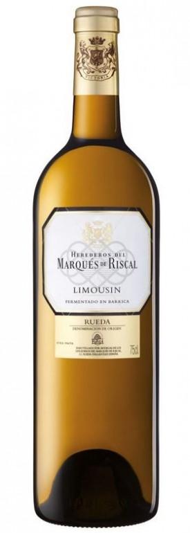 """MARQUES DE RISCAL """" LIMOUSIN RESERVA 2018 """",0.75 L.,*WINESCOUT7*, SPANIEN-RIOJA"""