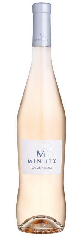 Château Minuty M Rosé 2019