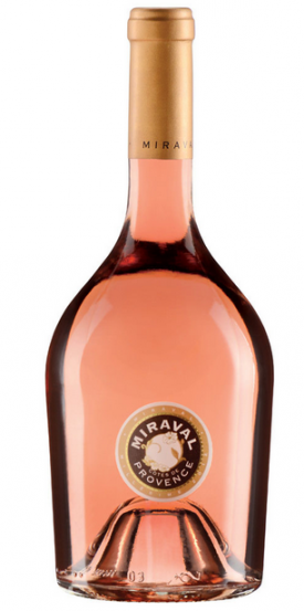 """"""" MIRAVAL ROSE 2016 MAGNUM """", 1.5 L., *WINESCOUT7*, FR.-PROVENCE"""