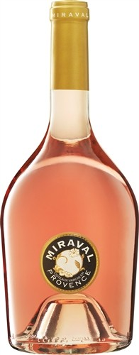 """"""" MIRAVAL ROSE """", 0.75 L., *WINESCOUT7*, FR.-PROVENCE"""