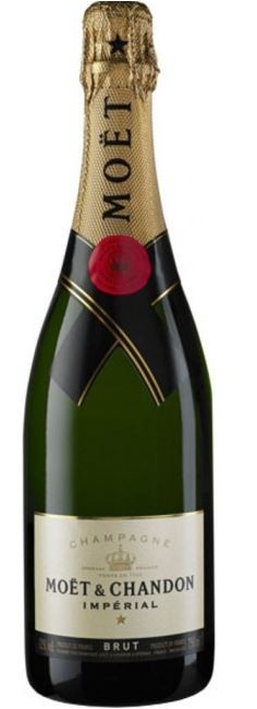 "MOET & CHANDON "" BRUT IMPERIAL "",0.75 L.,* WINESCOUT7 * FR-CHAMPAGNE"