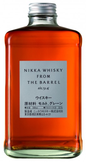 "NIKKA "" FROM THE BARREL WHISKY "", 0.5 L., *WINESCOUT7*,"