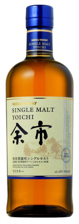 "NIKKA "" YOICHI SINGLE MALT WHISKY "", 0.7 L.,*WINESCOUT7*, JAPAN"