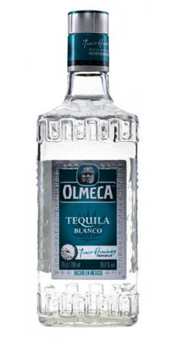 """TEQUILA """" OLMECA BLANCO """",0.7 L.,*WINESCOUT7*, MEXICO"""