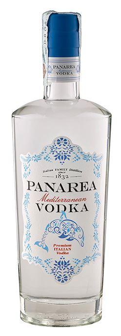 "PANAREA "" ISLAND VODKA "", 0.70 L.,*WINESCOUT7*, IT- SIZILIEN"