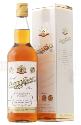 SANG SOM SPECIAL THAI RUM, 0.7 L , *WINESCOUT7*, TAHILAND