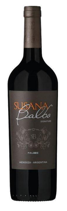 "SUSANA BALBO "" SIGNATURE MALBEC 2017 "",0.75 L.*WINESCOUT7* ARGENTINIEN-MENDOZA"
