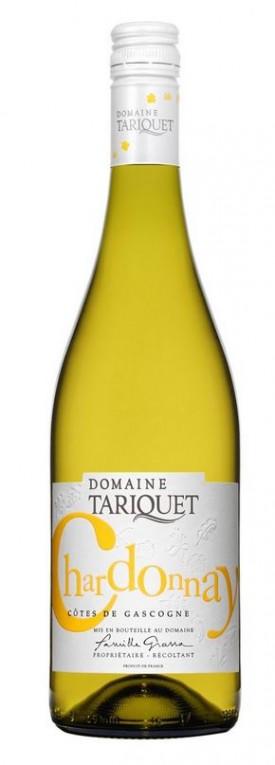 """TARIQUET """" CHARDONNAY """", 0.75 L.,*WINESCOUT7*, FRANKREICH"""