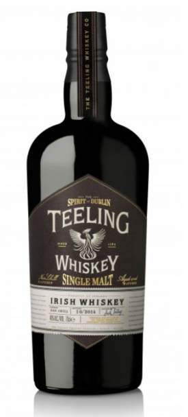 "TEELING "" SINGLE MALT "",0.7 L.,*WINESCOUT7*, IRLAND"