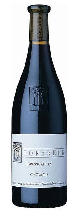 """TORBRECK """" THE STEADING 2017 """", 0.75 L.,*WINESCOUT7*, AUS-BAROSSA VALLEY"""