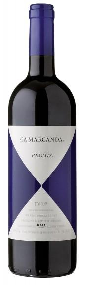 """ANGELO GAJA """" CA MARCANDA PROMIS IGT 2013 """", 0.75 L.,*WINESCOUT7*, ITALIEN-PIEMONT"""