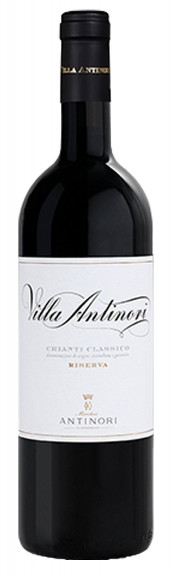 """VILLA  ANTINORI, """" CHIANTI CLASSICO RISERVA DOCG 2015 """", 0.75 L.,*WINESCOUT7*, IT-TOSCANA"""