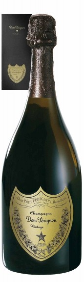 """DOM PERIGNON """" VINTAGE 2006 """" Champagner in Geschenkpackung * WINESCOUT7 *"""