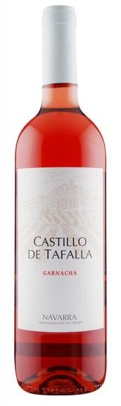 Anecoop Castillo De Tafalla Garnacha Rosado 2015