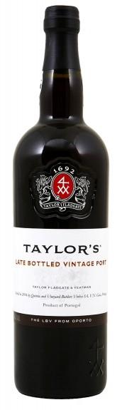 Taylor's Port Late Bottled Vintage 2013