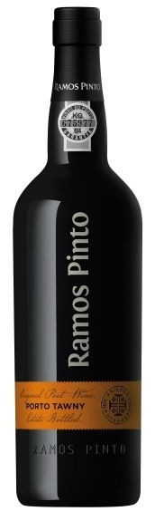 "RAMOS PINTO "" TAWNY PORT "", 0.75 L.*WINESCOUT7*, PORTUGAL DUORO"