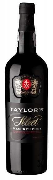"""TAYLOR'S """" PORT RUBY SELECT RESERVE """", 0.75 L.,*WINESCOUT7*, PORTUGAL"""