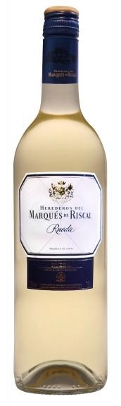 Marqués de Riscal Blanco 2015