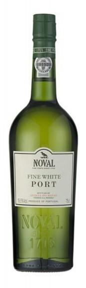 """QUINTA DO NOVAL """" PORTO FINE WHITE """", 0.75.,*WINESCOUT7*, PORTUGAL-PORTO"""