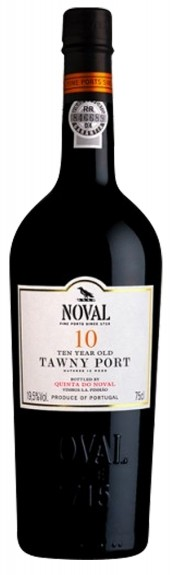 "QUINTA DO NOVAL "" PORTO TAWNY 10 YEAR OLD "",0.75 L.,*WINESCOUT7*, PORTUGAL-PORTO"