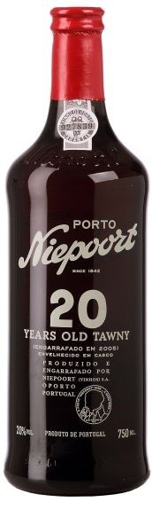 Niepoort Tawny 20 Years Old Port NV
