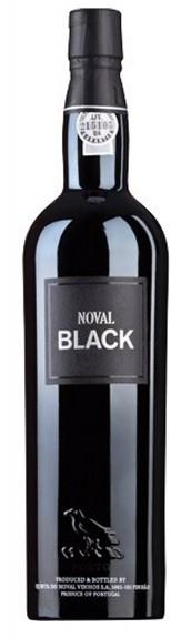 """QUINTA DO NOVAL """" PORTO BLACK *, 0.75 L.,*WINESCOUT7*, PORTUGAL-PORTO"""