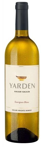 "YARDEN "" SAUVIGNON BLANC  "",0.75 L.,*WINESCOUT/*, ISRAEL-GOLANHÖHEN"