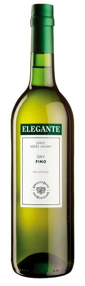 Gonzalez Byass Elegante Dry Fino NV