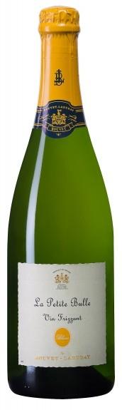 BOUVET LADUBAY La Petite Bulle Frizzant Blanc