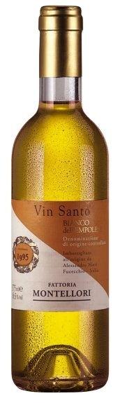 Fattoria Montellori Vin Santo dell´Empolese DOC 2012 (0,5 L)