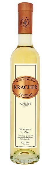 Kracher Cuvée Auslese edelsüß 2013 (0,375L)